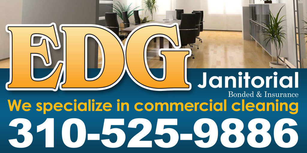 Reliable, Friendly and  Impeccable Janitorial Services